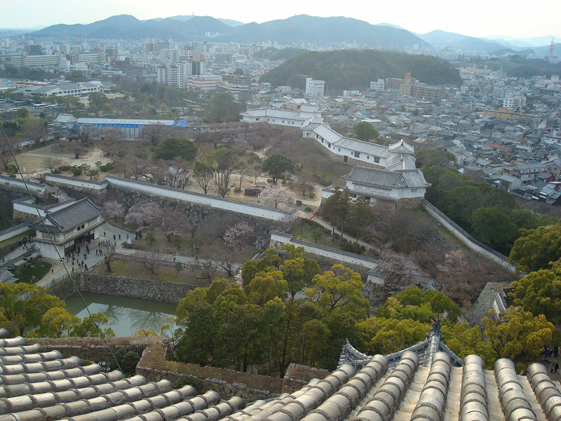 11姫路城05