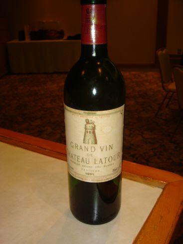 ビンテージワイン