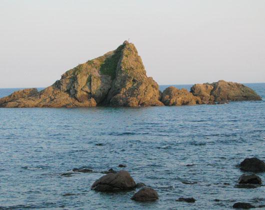ウミネコ島