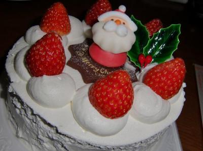 ラ・ムールのケーキ