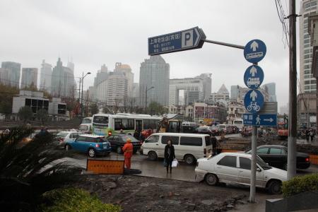 上海 342