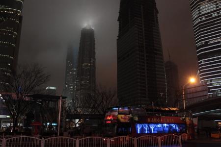 上海 434