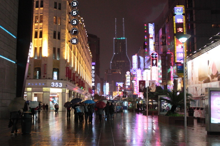 上海 427