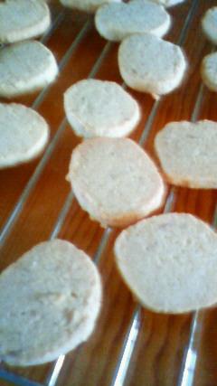 おからナッツクッキー♪♪♪
