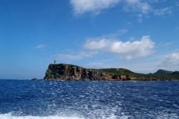 西崎(与那国島)