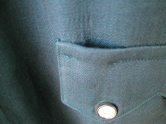 リーバイス シャツ パンツ 049