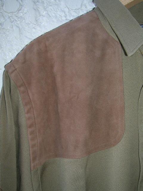 ラルフのハンティングシャツ 002