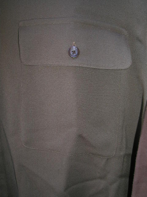 ラルフのハンティングシャツ 004