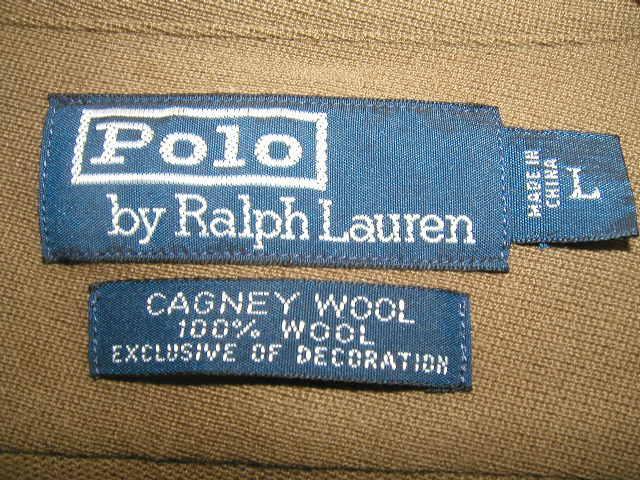 ラルフのハンティングシャツ 006