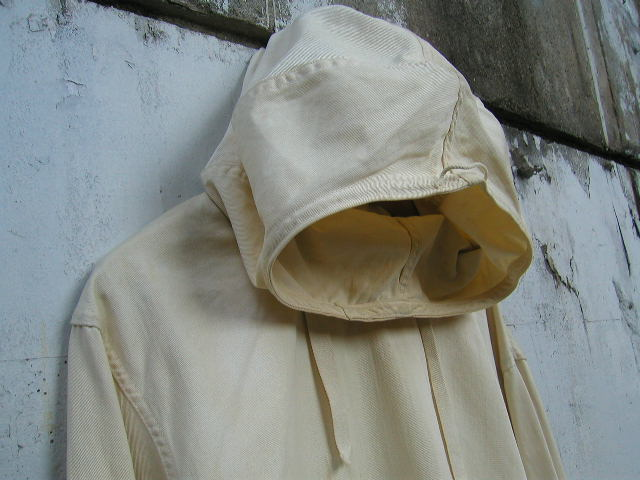 armyパーカー白 022