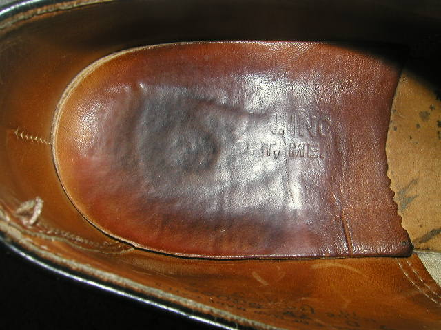 LLBEAN靴 003