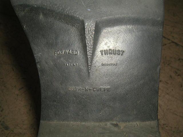LLBEAN靴 007