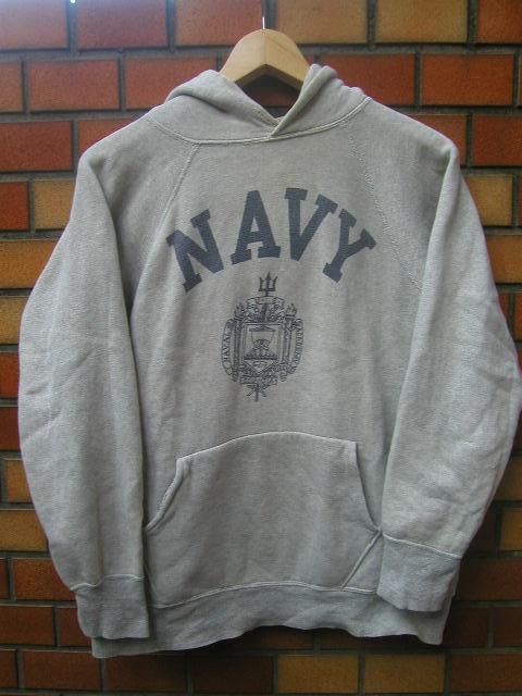 navy パーカー 001