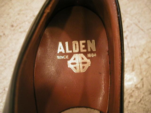aldenとUSA 026