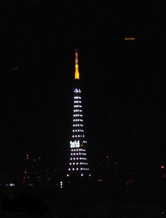 2010 in 六本木ヒルズ