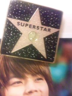 LA土産 super star