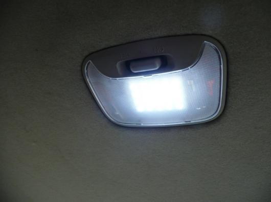 LEDルームランプ Lサイズ