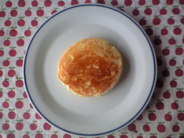 米粉ホットケーキ.2
