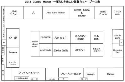 ブログ用cuddly marketブース表