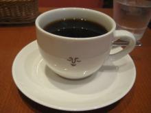 渋谷珈琲研究所のコーヒー