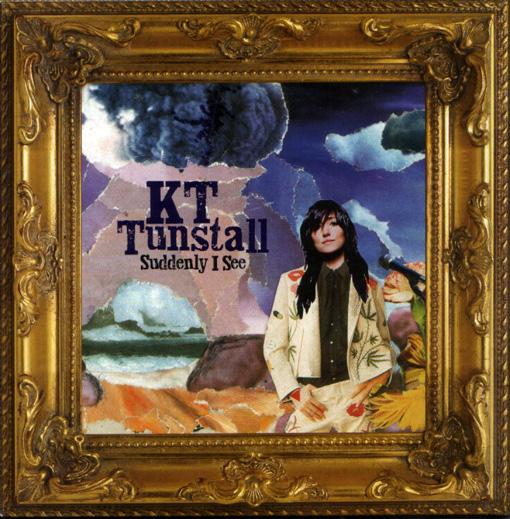 KT TUNSTALL 1