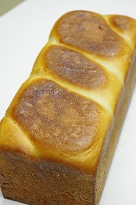 天然酵母角食パン