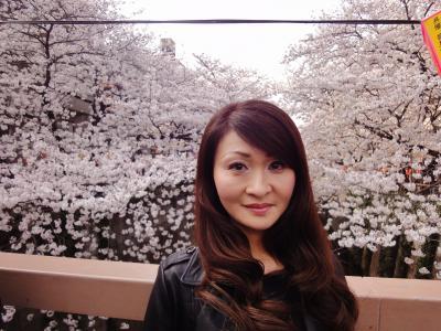 目黒川yumi