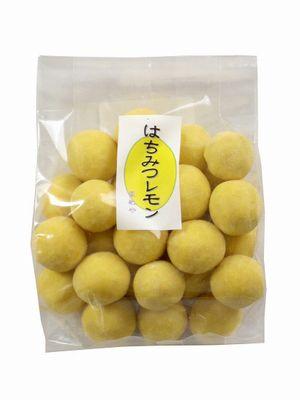 鎌倉まめや--はちみつレモン(夏限定)。