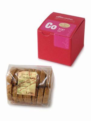 Chouman--焼き菓子(クッキー)。