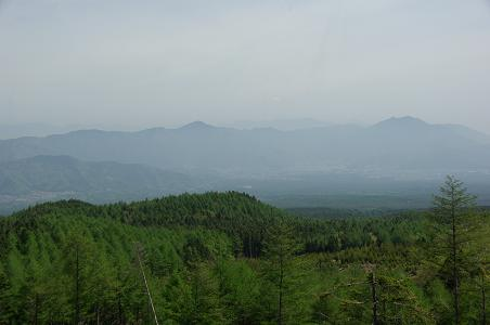 100522A12ake of kawaguchi view