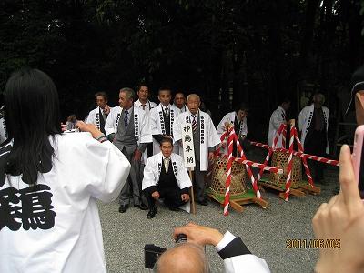 伊勢志摩へ (4)