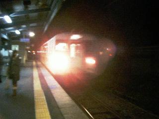 JR「金橋」駅