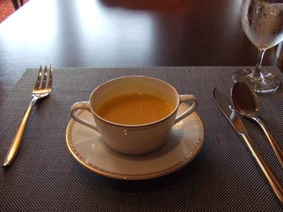 山王メディカルセンター スープ