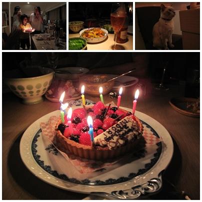 2010年8月のクラブY  みどりちゃんおめでとう~♪