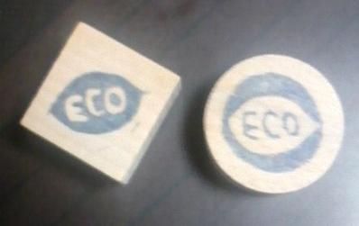 ecoスタンプ