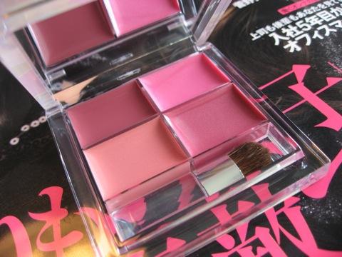 face shop lip2