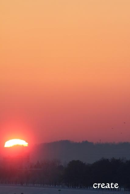 DPP02773日変形太陽0001