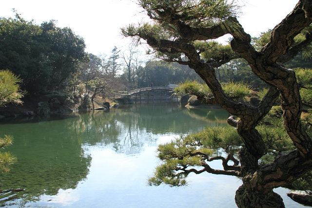 DPP0 668 087 香川栗林公園の0001