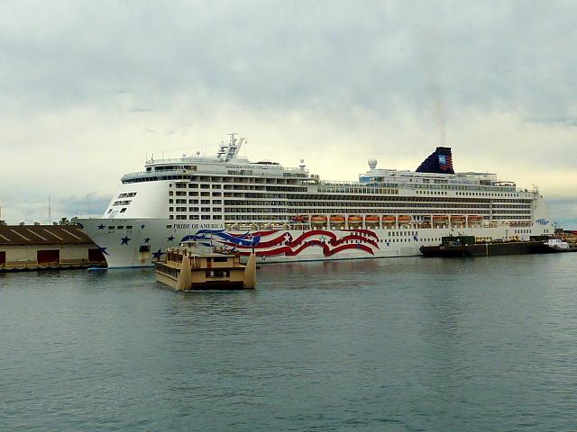 DPP0 668 032 豪華客船 0001