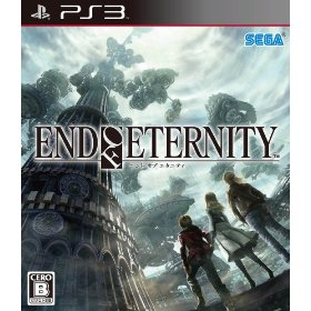 End of Eternity ps3