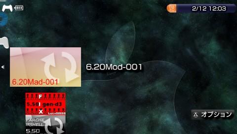 CFW6.20Mad001