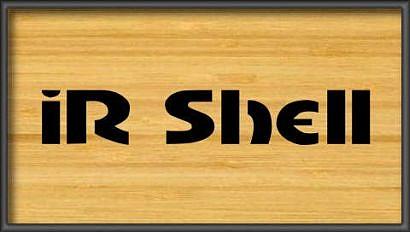 IR Shell