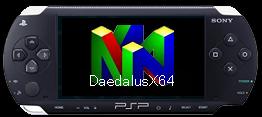 daedalusx64psp