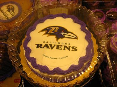 Ravens①