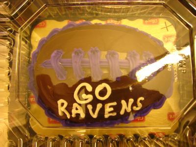 Ravens③