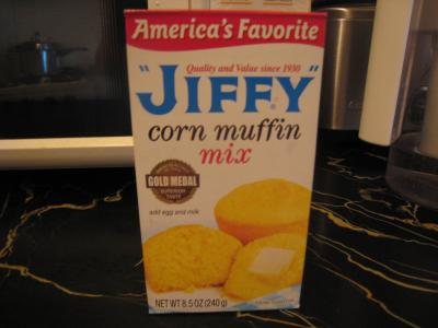 JIFFY①