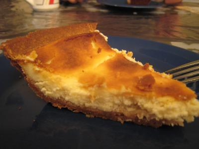 チーズケーキその2-2