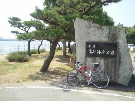 2011/07/23 高砂海浜公園