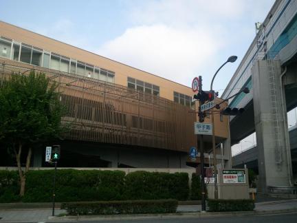 2011/07/23 甲子園