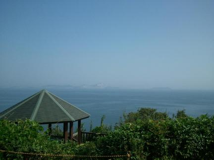 2011/07/23 赤穂岬